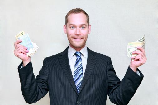 Snel 500 euro op je rekening Binnen 10 minuten is het geregeld!