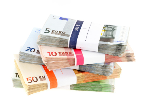 400 euro lenen binnen 10 minuten